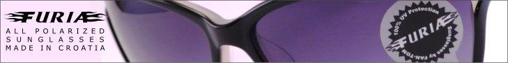 Furia sunčane naočale