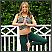 Carmen Electra vježba yogu
