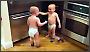 Bebe blizanci razgovaraju PART2