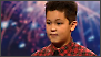 Shaheen Jafargholi - Britain's got talent 2009