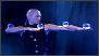 Kelvin Kalvus - ples sa kuglama