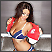 Holly Peers – topless photoshooting