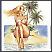 Dolly na pustom otoku