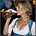 Djevojke vole pivo