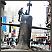 Podmornica 'izronila' usred trga u Milanu