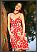Anna u crvenoj haljini