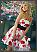 Nelly u cvjetnoj haljini
