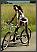 Tamnoputa biciklistica
