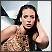 Ava Karabatić gola za Playboy (HQ)
