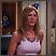 """Jennifer Aniston u TV seriji """"Prijatelji"""""""
