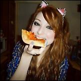 Djevojke i pizza