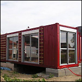 Kuća od kontejnera