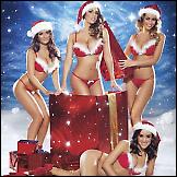 Christmas babes (HQ)