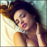 Miranda Kerr –  Photoshoot by Chris Colls