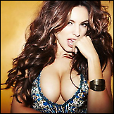 Kelly Brook za magazin Nuts