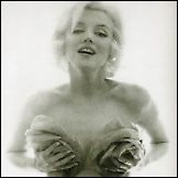 "Marilyn Monroe ""The Last Sitting"""