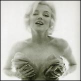 "Marilyn Monroe ""The Last Sitting"""