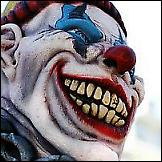 Zli klaunovi