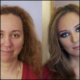 Šminka je čudo