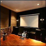 Home theater - kućno kino