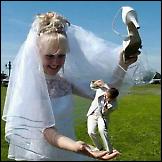 Neuspjele fotografije sa vjenčanja