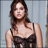 Barbara Palvin - Victoria Secret