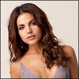 Seksi Diana Morales
