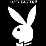 Sretan Uskrs - Playboy zečice