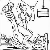 Erotske karikature
