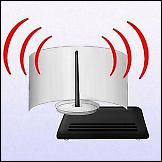 Konzerva za pojačavanje WiFi signala