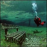 Podvodni zeleni park