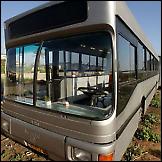 Luksuzni smještaj u starom autobusu