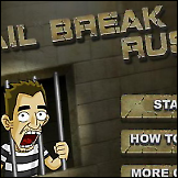Jail Break Rush