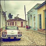 Putovanja - Trinidad