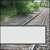 Zaustavljeni vlak