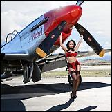 Djevojke i avioni