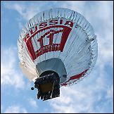 Fjodor Konyukhov postavio svjetski rekord u letu balonom oko svijeta