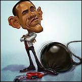 Karikature - Gary Locke