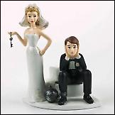 Vrhovi svadbene torte