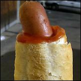 Hot dog u različitim zemljama