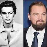Hollywood - seks simboli nekad i danas
