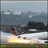 Mit o sigurnosti letenja