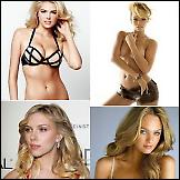 10 najpoželjnijih žena u 2012