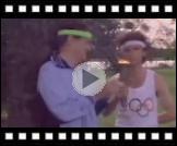 Benny Hill - Jogging