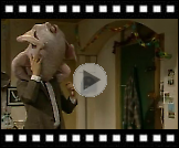 Mr Bean and the Christmas Turkey