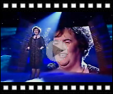 Susan Boyle - Semi Final 1