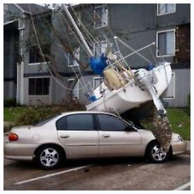 Nesvakidašnje nesreće