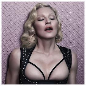 Madonna za ljubiltelje BDSM