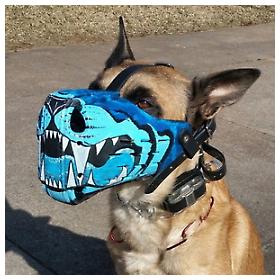 Ekskluzivne brnjice za pse