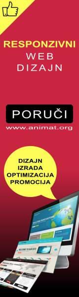 Animat Studio - izrada web sajtova - responzivni web dizajn